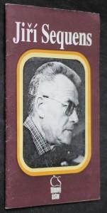 náhled knihy - Jiří Sequens