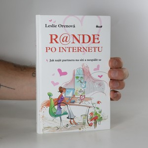 náhled knihy - R@nde po internetu