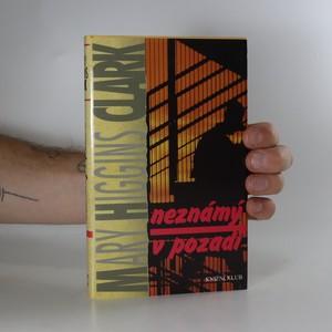 náhled knihy - Neznámý v pozadí