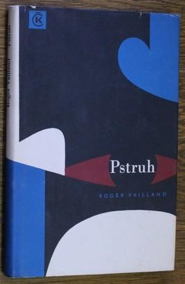 náhled knihy - Pstruh
