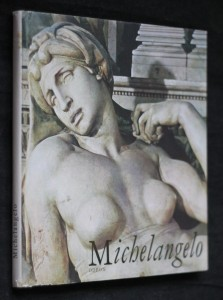 náhled knihy - Michelangelo : Obr. monografie