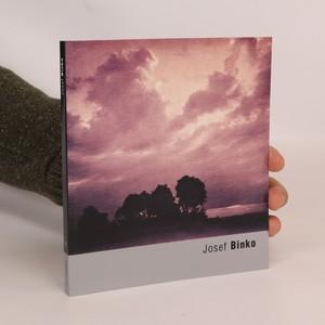 náhled knihy - Josef Binko