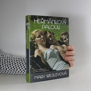 náhled knihy - Heřmánkový palouk