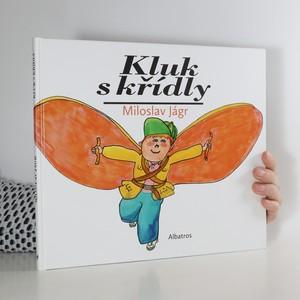 náhled knihy - Kluk s křídly