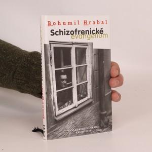 náhled knihy - Schizofrenické evangelium