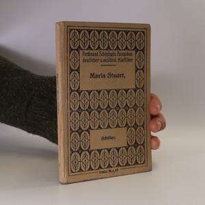 náhled knihy - Maria Stuart