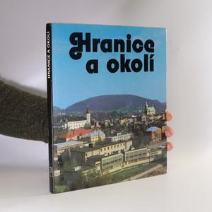 náhled knihy - Hranice a okolí