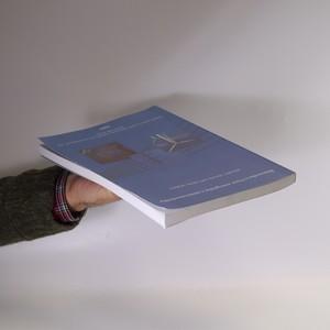 antikvární kniha Ekonomika a řízení energetiky a elektrotechniky. Aktuální témata nad rámec učebnic, 2007
