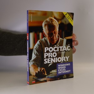 náhled knihy - Počítač pro seniory. Windows, Word, Excel, Internet