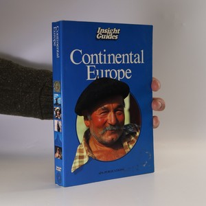 náhled knihy - Continental Europe