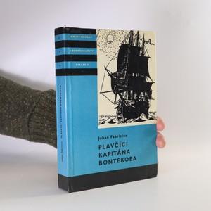 náhled knihy - Plavčíci kapitána Bontekoea