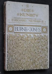 náhled knihy - Burne-Jones