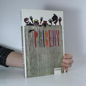 náhled knihy - Příběhy : Texty k literární výchově pro 6. - 9. ročník ZŠ a nižší třídy víceletých gymnázií