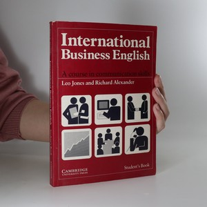 náhled knihy - International business English. A course in communication skills. Student's book