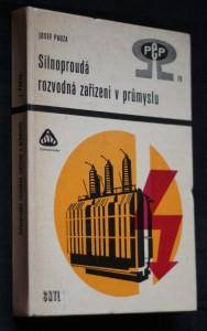 náhled knihy - Silnoproudá rozvodná zařízení v průmyslu
