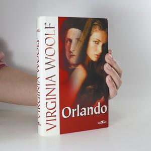 náhled knihy - Orlando