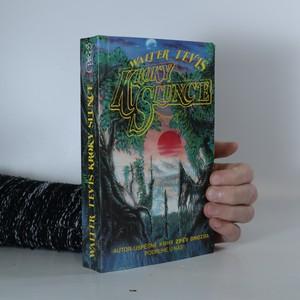 náhled knihy - Kroky slunce