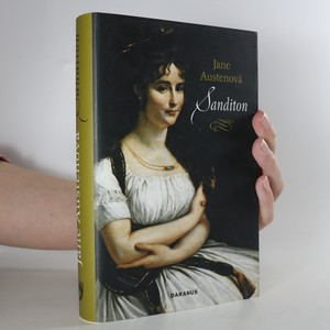 náhled knihy - Sanditon