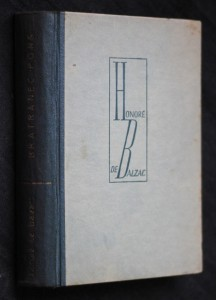 náhled knihy - Bratranec Pons