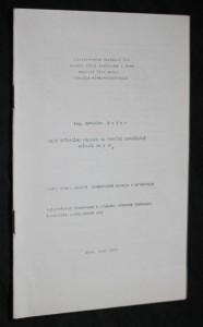 náhled knihy - Vliv spínacího oblouku na funkční uspořádání spínače VN S SF6