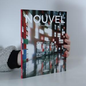 náhled knihy - Jean Nouvel