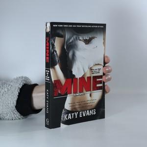 náhled knihy - Mine