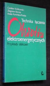 náhled knihy - Technika łączenia obwodów elektroenergetycznych