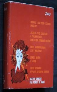 náhled knihy - Pan Poirot se vrací