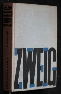 náhled knihy - Přestávka v boji