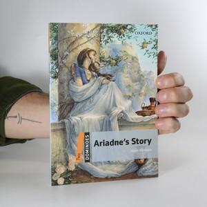 náhled knihy - Ariadne's story