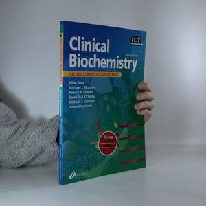 náhled knihy - Clinical biochemistry. An illustrated colour text