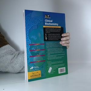 antikvární kniha Clinical biochemistry. An illustrated colour text, 2006