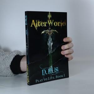 náhled knihy - AlterWorld