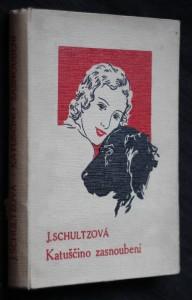 náhled knihy - Katuščino zasnoubení: pohádka dívčího srdce...