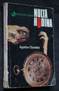 náhled knihy - Nultá hodina