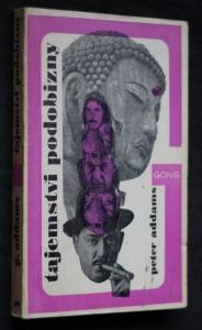 náhled knihy - Tajemství podobizny