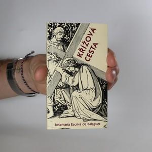 náhled knihy - Křížová cesta