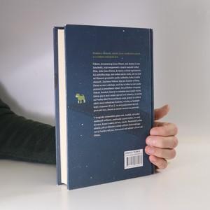 antikvární kniha Sen letící želvy, 2018