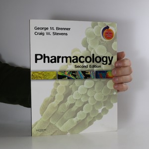 náhled knihy - Pharmacology