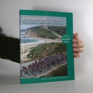 náhled knihy - Biochemistry. A short course