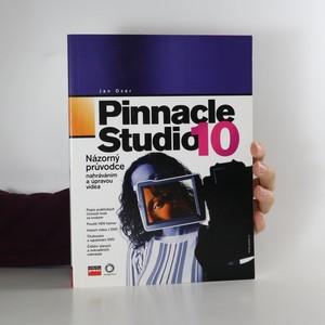 náhled knihy - Pinnacle Studio 10. Názorný průvodce nahráváním a úpravou videa