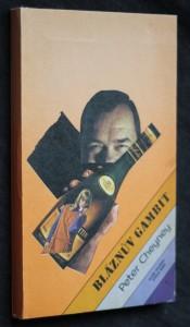 náhled knihy - Bláznův gambit