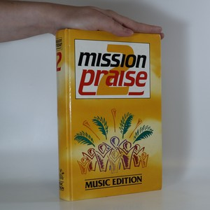náhled knihy - Mission praise 2