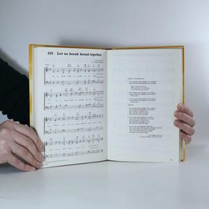 antikvární kniha Mission praise 2, neuveden