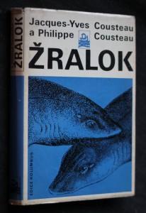 náhled knihy - Žralok