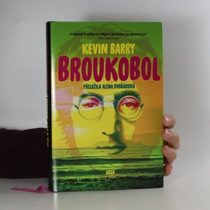 náhled knihy - Broukobol