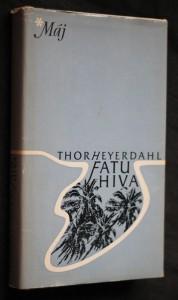 náhled knihy - Fatu-Hiva