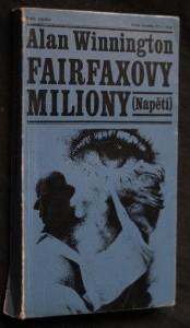 náhled knihy - Fairfaxovy miliony
