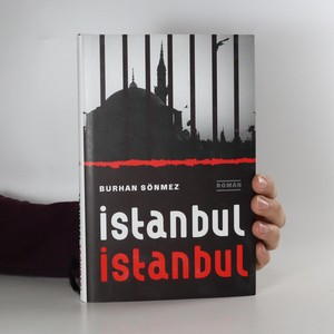 náhled knihy - Istanbul, Istanbul