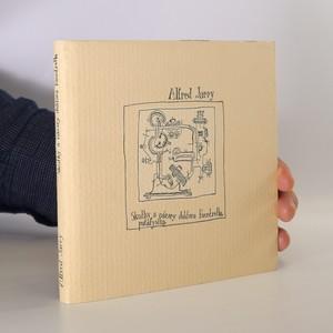 náhled knihy - Skutky a názory doktora Faustrolla, patafysika